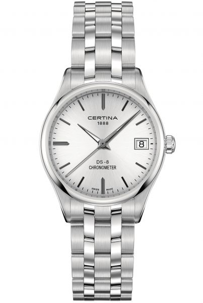 Certina DS-8 LADY Damenuhr C033.251.11.031.00