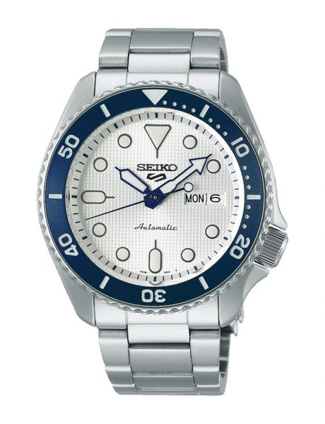 Seiko 5 Sports - The 140th Anniversary Limited Edition SRPG47K1