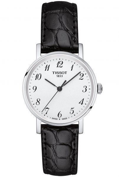 TISSOT Everytime Small Damenuhr T109.210.16.032.00