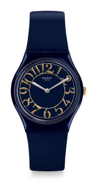 Swatch GN262 Back in Time