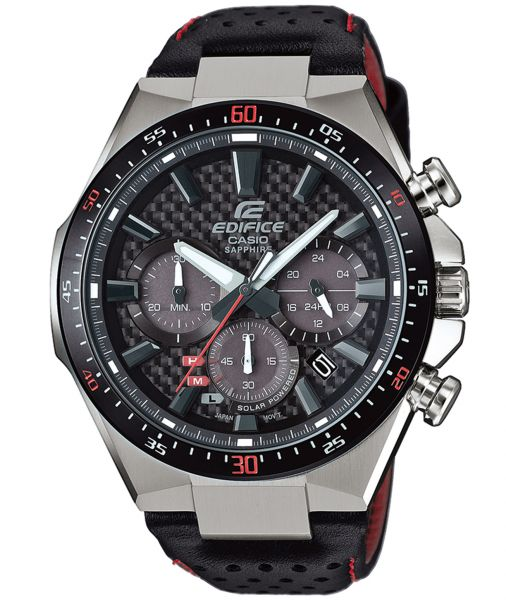 Casio Edifice Herrenuhr EFS-S520CBL-1AUEF
