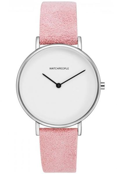 Watchpeople WP001-03 Yes Minimal Damenuhr