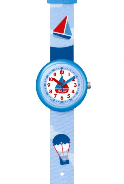 FLIK FLAK Sea Friends Kinderuhr FPNP028