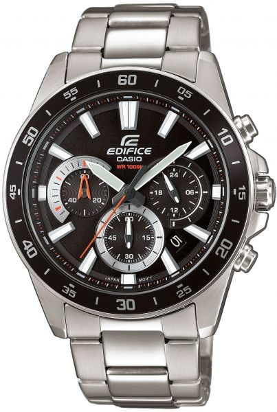 Casio EFV-570D-1AVUEF Edifice Herrenuhr