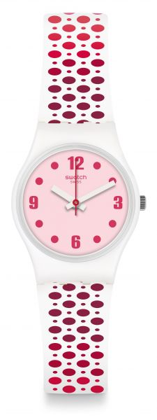 Swatch LW163 Pavered ORIGINALS Lady Damenuhr