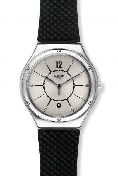Swatch IRONY Big Another Moon Step Herrenuhr YWS406