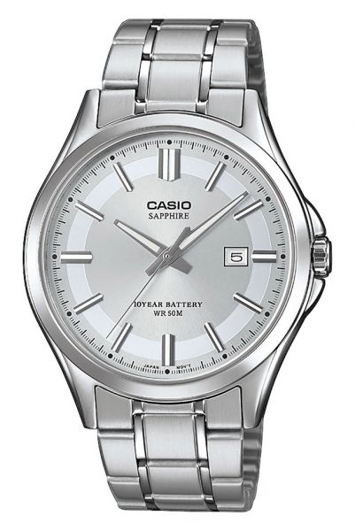Casio MTS-100D-7AVEF Collection Herrenuhr