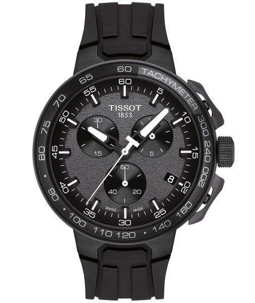 TISSOT T-Race Cycling Herrenuhr T111.417.37.441.03
