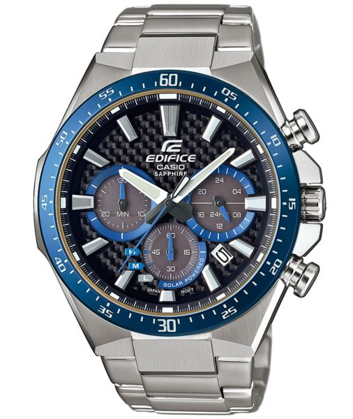 Casio Edifice Herrenuhr EFS-S520CDB-1BUEF